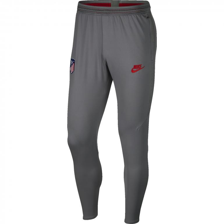 Pantalon survêtement Atlético Madrid gris rouge 2019/20