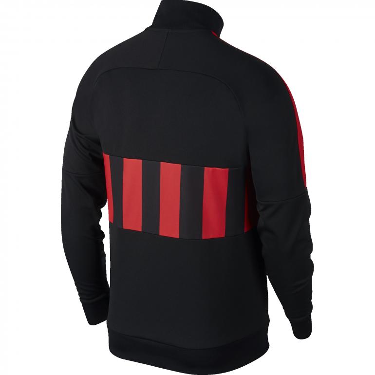 best shoes discount premium selection Veste survêtement Atlético Madrid I96 noir rouge 2019/20