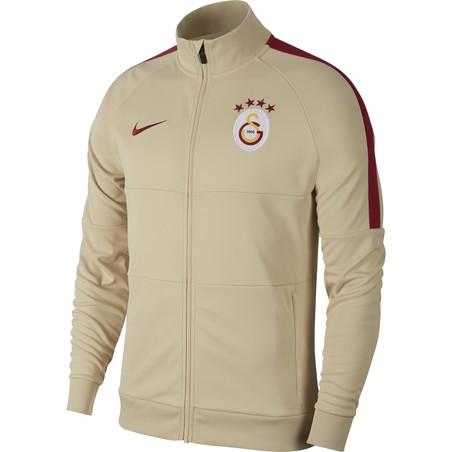 Veste survêtement Galatasaray I96 or 2019/20