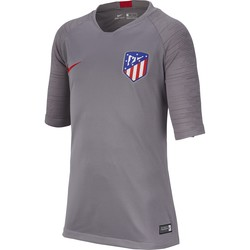 Maillot entraînement junior Atlético Madrid gris rouge 2019/20