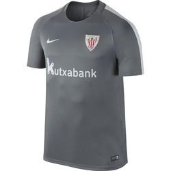 Maillot entraînement Athletic Bilbao gris 2016 - 2017