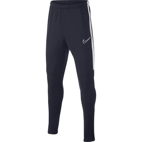 Pantalon survêtement junior Nike Academy bleu 2019/20