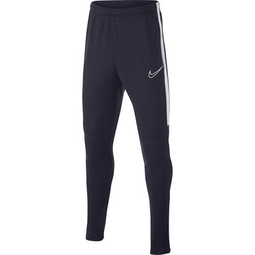 Pantalon survêtement junior Nike Academy bleu 2019/20