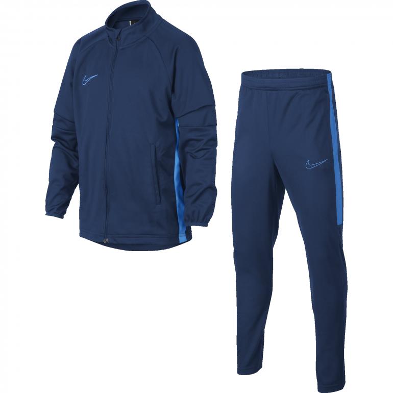 Ensemble survêtement junior Nike Academy bleu 2019/20