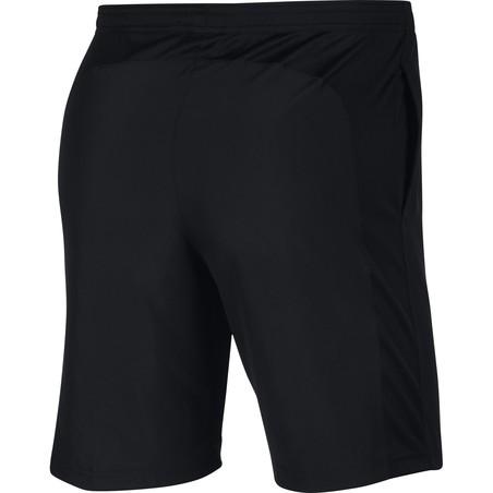 Short entraînement Nike noir 2019/20