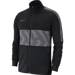Veste survêtement Nike Strike noir gris 2019/20
