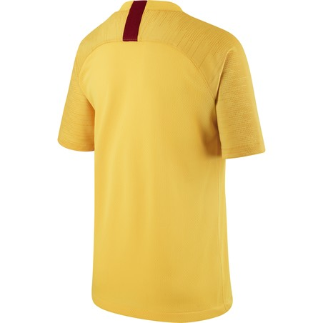 Maillot entraînement junior Galatasaray jaune 2019/20