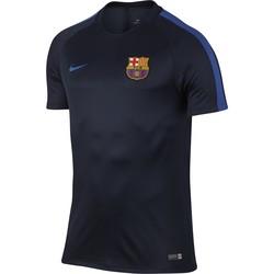 Maillot entraînement FC Barcelone bleu 2016 - 2017
