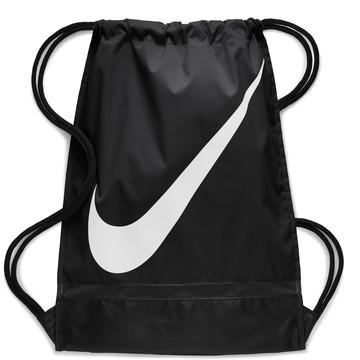 Sac de gym Nike noir 2019/20