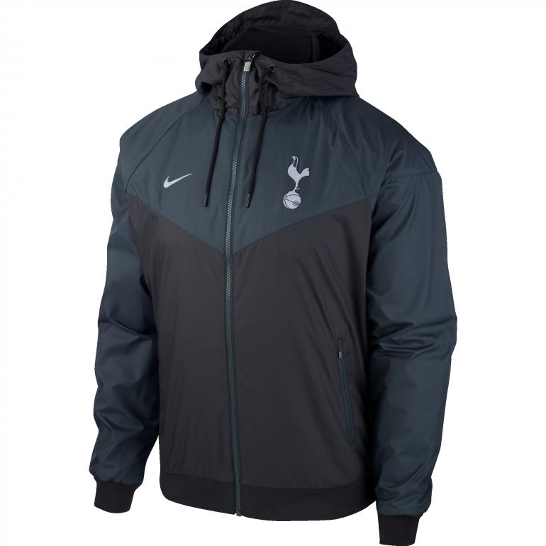 Coupe vent Tottenham third 2018/19