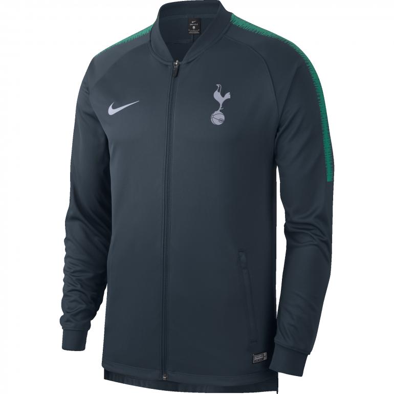 Veste survêtement Tottenham third 2018/19