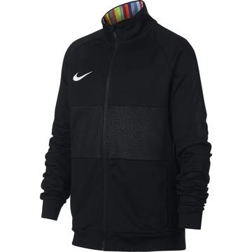 Veste survêtement junior Nike Mercurial noir 2019/20