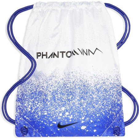 Phantom Venom Elite FG bleu