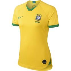 Maillot Femme Brésil domicile 2019