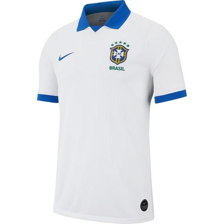 Maillot Brésil extérieur 2019
