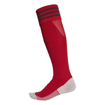 Chaussettes adidas rouge 2019/20