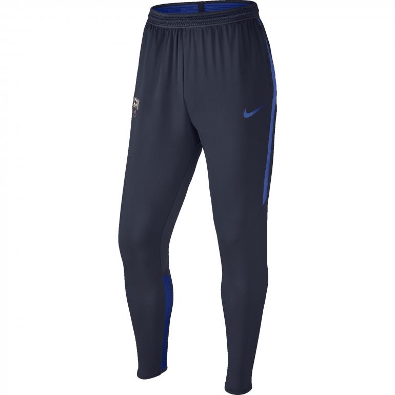 Pantalon survêtement FC Barcelone Elite bleu 2016 - 2017