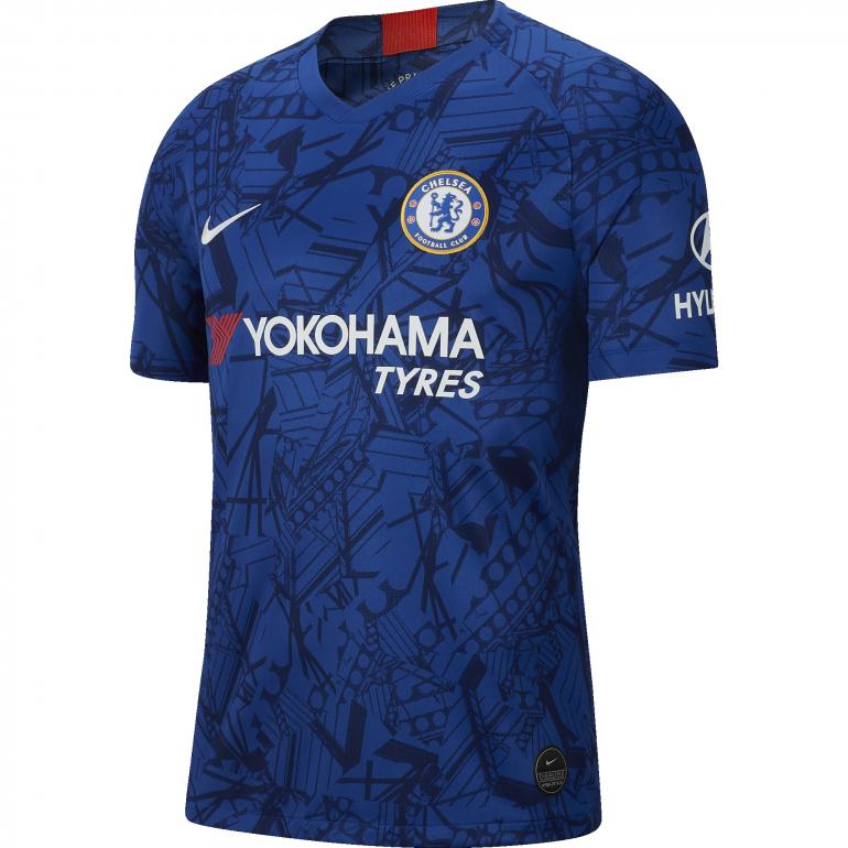 Maillot Chelsea domicile 2019/20