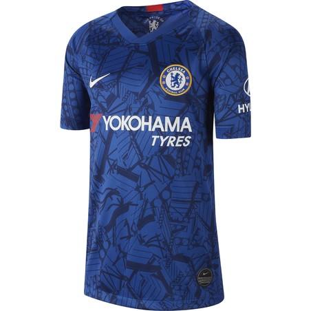 Maillot junior Chelsea domicile 2019/20