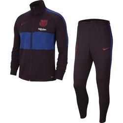 Ensemble survêtement FC Barcelone rouge bleu 2019/20