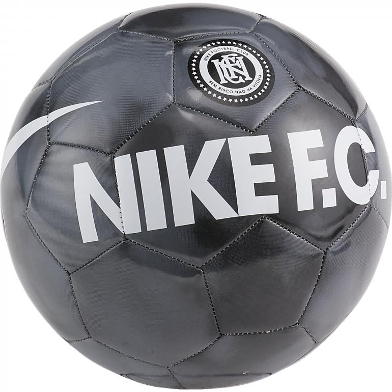Ballon Nike FC noir 2019/20