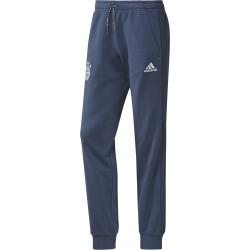 Pantalon survêtement Bayern Munich molleton bleu 2019/20