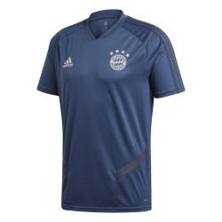 Maillot entraînement Bayern Munich bleu 2019/20
