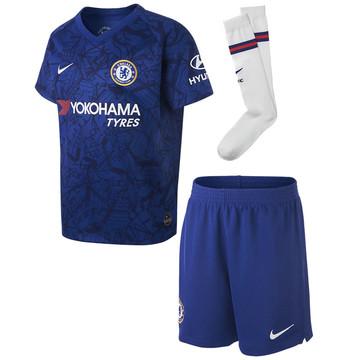Tenue enfant Chelsea domicile 2019/20