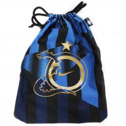 Sac gym Collector Inter Milan bleu noir 2018/19