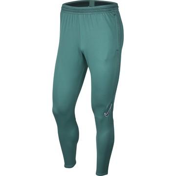 Pantalon survêtement Nike Strike vert 2019/20