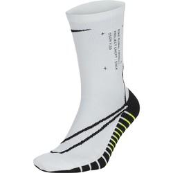 Chaussettes Nike SQUAD CREW blanc noir 2019/20