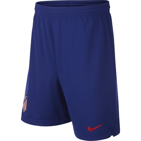 Short junior Atlético Madrid domicile 2019/20