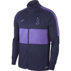 Veste survêtement Tottenham violet 2019/20
