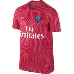 Maillot entraînement PSG rouge 2016 - 2017