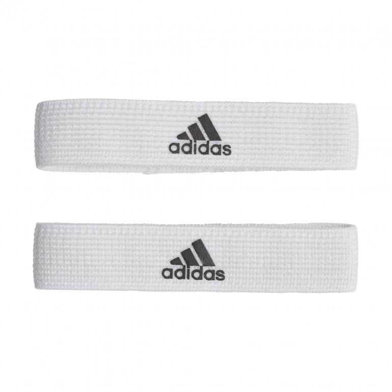 Fixe chaussettes adidas blanc