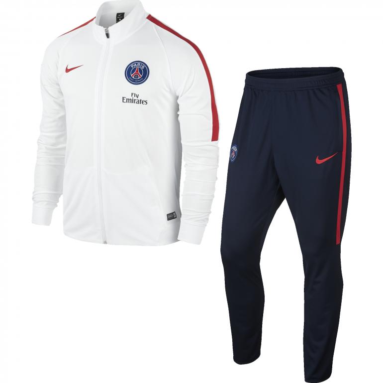 Survêtement PSG Squad 2016 - 2017
