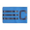 Brassard capitaine adidas bleu