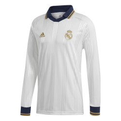 Maillot Real Madrid Icons blanc 2019/20
