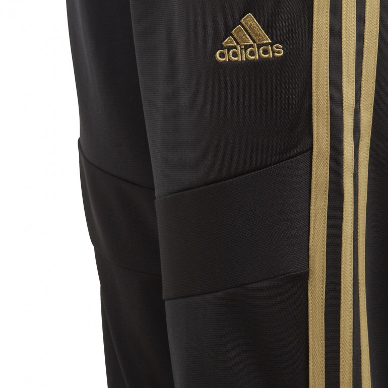 ensemble adidas noir et or