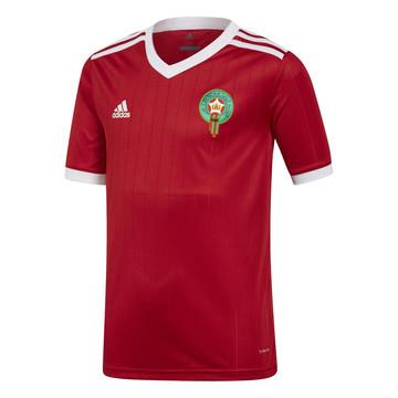 Maillot junior Maroc domicile 2019
