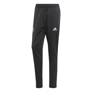 Pantalon survêtement Manchester United ICONS noir 2019/20