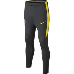 Pantalon de survêtement junior Manchester City noir 2016 - 2017