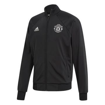 Veste survêtement Manchester United ICONS noir 2019/20
