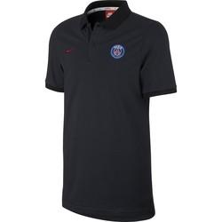 Polo PSG bleu 2016 - 2017