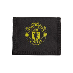 Portefeuille Manchester United noir 2019/20
