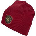 Bonnet Manchester United rouge 2019/20