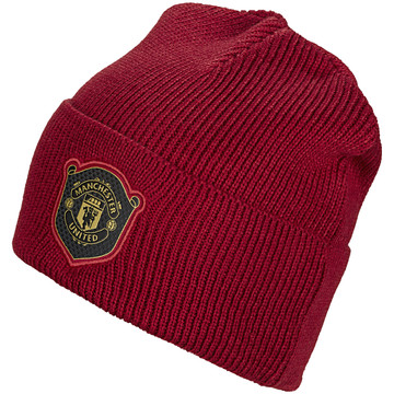 Bonnet Manchester United rouge 2019/20