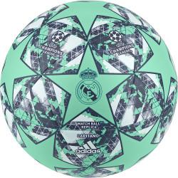 Ballon Real Madrid Capitano vert 2019/20