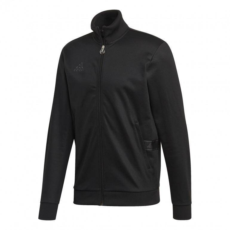 Veste survêtement adidas Tango noir 2019/20