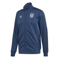Veste entraînement Bayern Munich bleu 2019/20